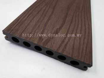 WPC Decking Board - Redwood