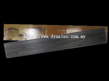 SPC Flooring SPC Vinyl Click 7mm - Midnight Grey ( SPC7-6511 )