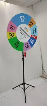 Spin n Win Wheel