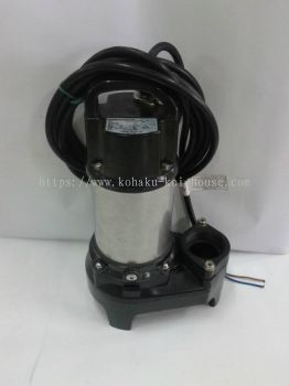 Tsurumi water pump