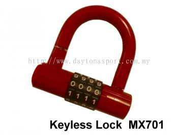 MX 701 Keyless Lock