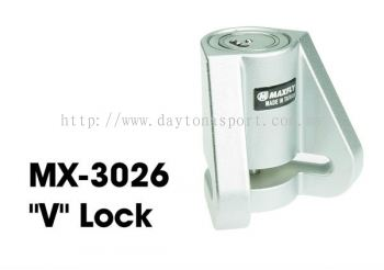 MX-3026 V-Lock