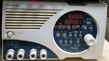 Texio PSF-400L2