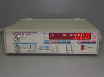 Escort EFC-3203A