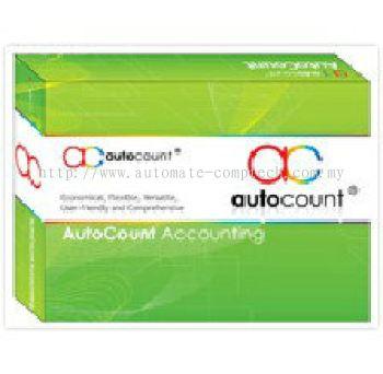 Autocount Basic v1.9