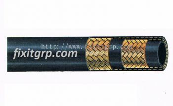 Double Wire Braid Hose