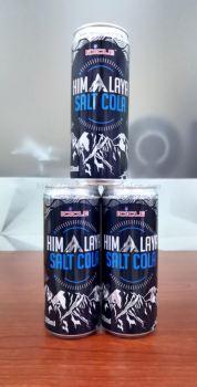 Himalaya Salt Cola