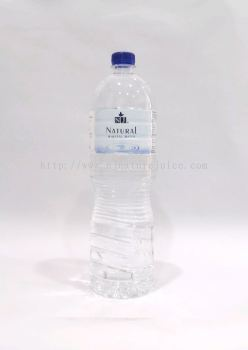 Mineral Water (1500 ml)