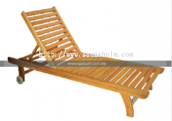 Outdoor&Indoor Beach Bench