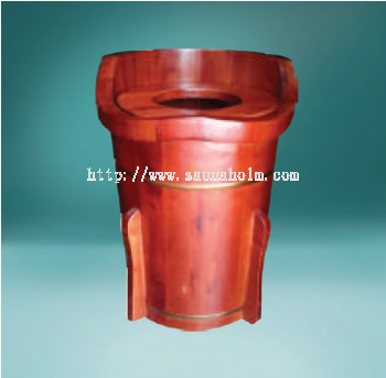 V Steam Bucket Korean Zahoon