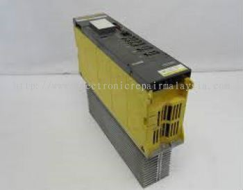 REPAIR FANUC SPINDLE INVERTER A06B-6072-H226 Malaysia, Indonesia, Singapore, Thailand