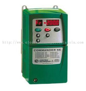 REPAIR CONTROL TECHNIQUES COMMANDER SE11200075 SE11200055 Malaysia, Indonesia, Singapore, Thailand