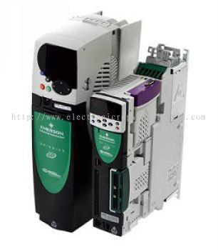 REPAIR EMERSON CONTROL TECHNIQUES SERVO DIGITAX ST Malaysia, Indonesia, Singapore, Thailand