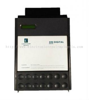 REPAIR EUROTHERM PARKER SSD 590 590P 591P DIGITAL DC CONTROLLER DRIVE Malaysia, Indonesia, Singapore