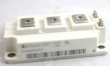 REPAIR INFINEON IGBT MODULE Malaysia, Indonesia, Singapore, Thailand