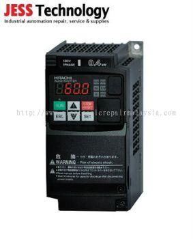 Hitachi Inverters 700-500w Hitachi NE-S1 Hitachi WJ200M-0