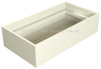 FRP PLANTER BOX