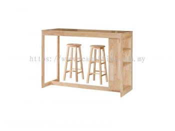 Hollywood Bar Table Set