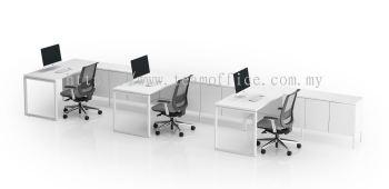 Workstations and Desks - QUAD