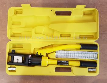 HHY-300A Hydraulic Crimping Tool (Normal type) ID30799 ID31339