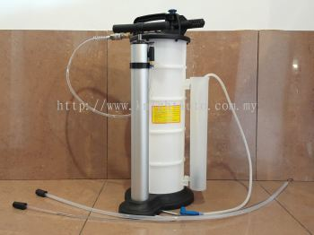 Pneumatic and Manual Oil Extractor 9Lts ID999529