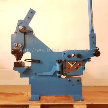 Multi-Purpose Manual Shear For Round ID339673