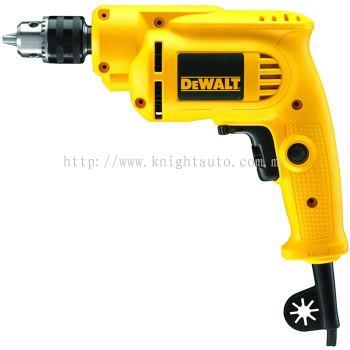 """Dewalt Hand Drill 3/8""""(10mm), 550W, 2800rpm, 1.3kg DWD014"""