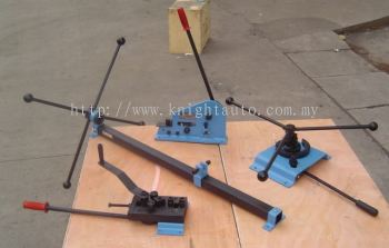 Multipupose Metal Craft Tool Set(Large size) B0026