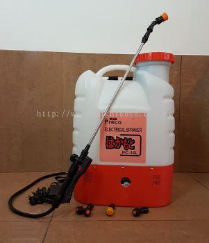 Preco PC-16 Battery Power Sprayer 16L ID30418