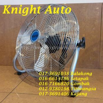 """KNIGHT-16"""" Floor Fan ID30533"""