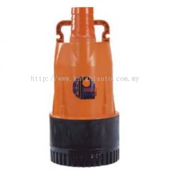 Showfou GF-680 Submersible Pump PVC 680W 50mm ID30617