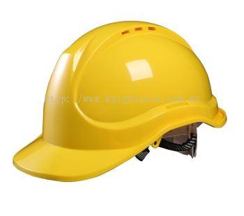 904-YL Sirim Ind Safety Helemt -yellow ID116501