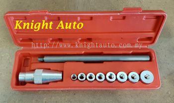 10pcs Clutch Alignment Tool Set ID30721