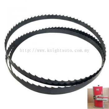 Electric Band Saw Blade only ID668376
