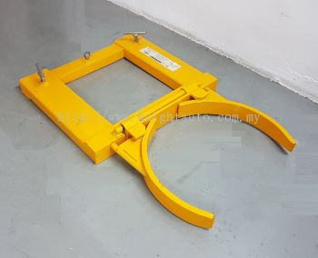 1500Lbs Hyd Drum Grab (single) ID662146