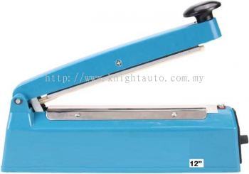 "KS-100P Plastic Manual Sealer 4""/100mm ID31262"
