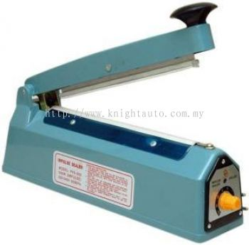 "KA-300P Plastic Manual Sealer 12""/300mm ID31264"