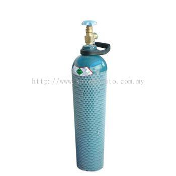 10L Portable Argon Gas Cylinder ID774147