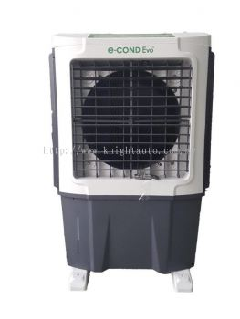 Outdoor King E-Cond Evo Re-defining Air Conditioning System