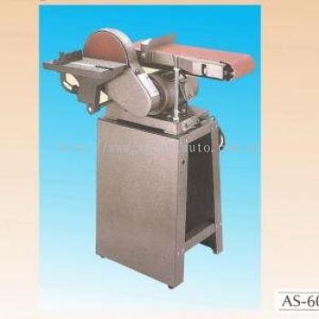Esko / Disc & Belt Sander AS-609
