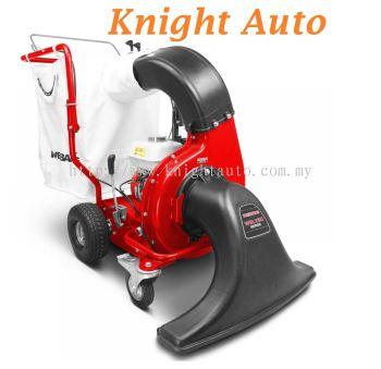WeiBang WBLV506C: Petrol Engine Leaf Vacuum, 5HP, 0.85m/s, 83kg PAGE2KR9479