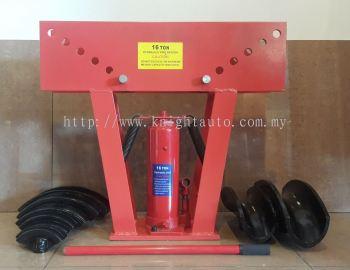 12Ton Hydraulic Pipe Bender ID31605