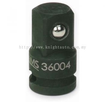"""3/8F x 1/2""""M Impact Adaptor ID444674"""