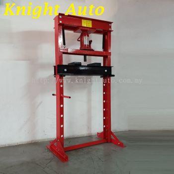 30Ton Hydraulic Shop Press ID888178