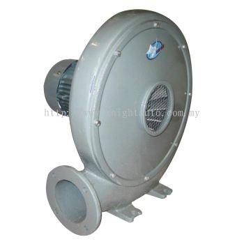 Swan E5: Centrifugal Air Blower, Outlet Diameter: 4��, Air Flow: 15m3/min, 750w, 1phase, 22kg