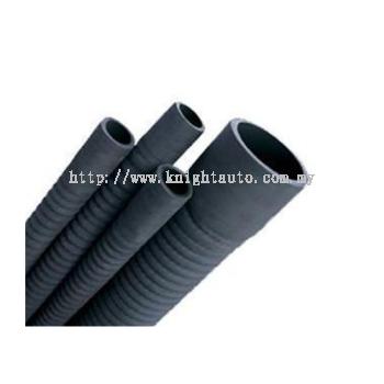 3'X 25FT Black Suction Hose ID443874