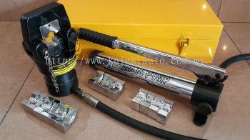 HHY-400AF 70-400mm2 Split Unit Hyd Crimping Tool ID889328 ID31086