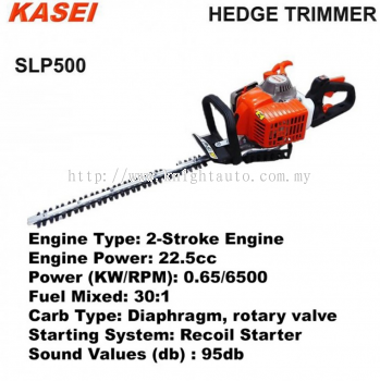Kasei SLP500 Hedge Trimmer ID31699