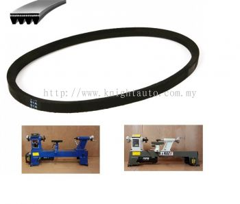 Belt Only-for Mini Wood Lathe Machine PAGE2KR9827