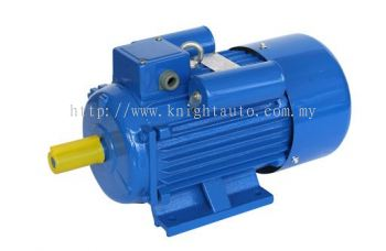 YL802-4 Electric Motor (0.75kw/1.0hp) 220V 1500rpm  ID003490